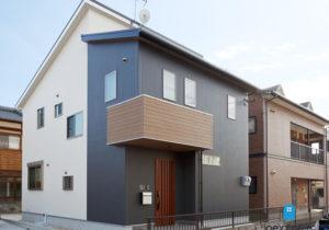 「ネクストの家」注文住宅事例:西区T様邸 完成 福岡の注文住宅ならネクストライフデザイン イメージ