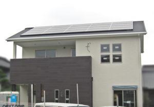 「ネクストの家」注文住宅事例:大野城市T様邸 完成 福岡の注文住宅ならネクストライフデザイン イメージ