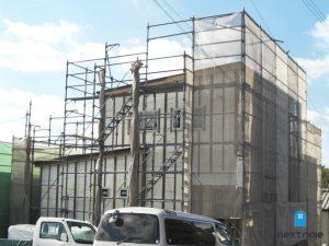 福津市Y様邸 新築工事