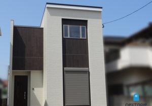 「ネクストの家」注文住宅事例: 注文住宅 福岡市東区F様邸 完成 福岡の注文住宅ならネクストライフデザイン イメージ