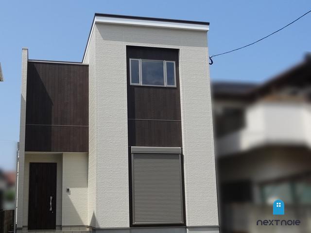 福岡市東区F様邸 新築工事