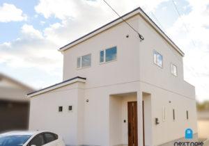 「ネクストの家」注文住宅事例: 注文住宅Y様邸 完成 福岡の注文住宅ならネクストライフデザイン イメージ