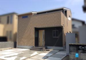 「ネクストの家」注文住宅事例:福岡市早良区 注文住宅N様邸 完成 福岡の注文住宅ならネクストライフデザイン イメージ
