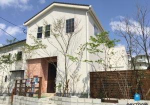 「ネクストの家」建売住宅:コモンフォレスト春日C号地 福岡の注文住宅ならネクストライフデザイン イメージ