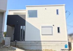 「ネクストの家」建売住宅:城南区片江1号地 建売住宅 完成 福岡の建売住宅ならネクストライフデザイン イメージ