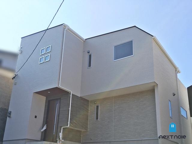 片江2号地 建売住宅
