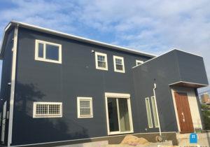 「ネクストの家」建売住宅:東区若宮 建売住宅 完成 福岡の建売住宅ならネクストライフデザイン イメージ