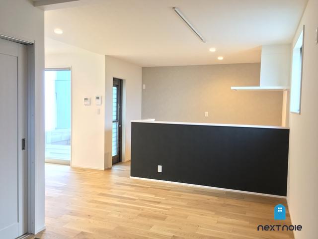 七隈4丁目 建売住宅