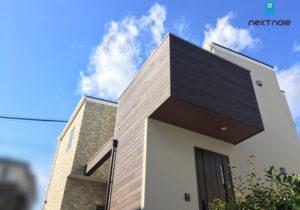 「ネクストの家」建売住宅:城南区七隈 建売住宅 完成 福岡の建売住宅ならネクストライフデザイン イメージ