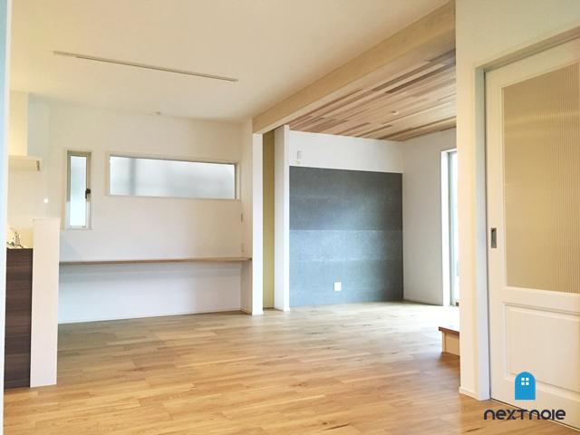 友丘2号地 建売住宅