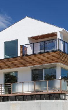 カリフォルニアの風を感じられる家 イメージ