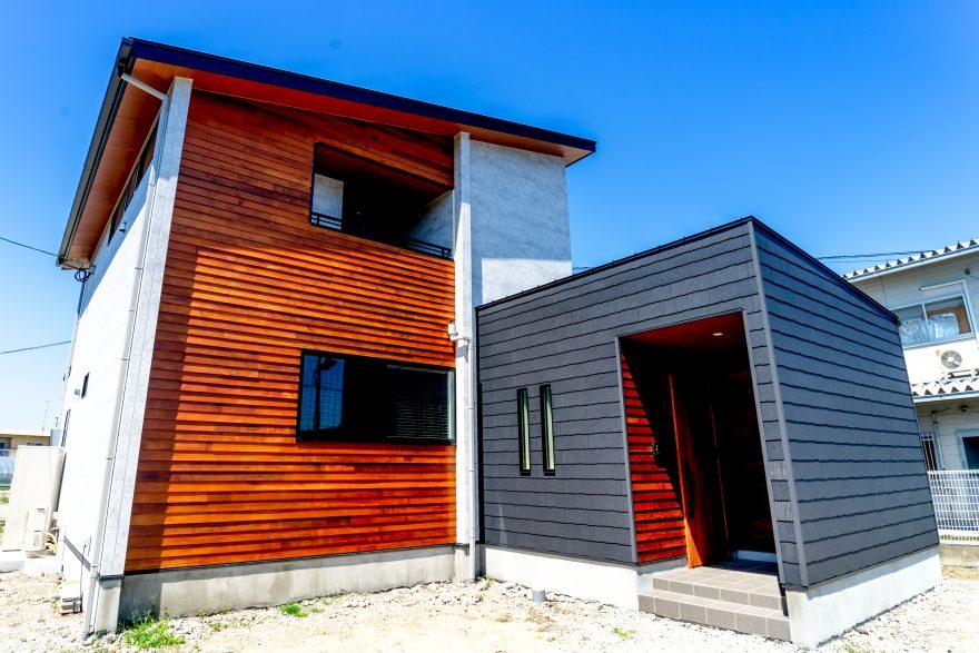【施工事例】ライフスタイルを楽しむ、くつろぎの家づくり。 イメージ