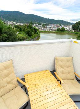 屋上ベランピングが楽しめる家 イメージ