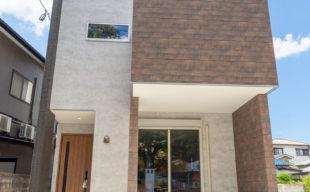 おうち時間を楽しむロフト・シアタールームと広々バルコニーのある免疫住宅 イメージ