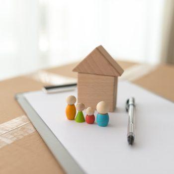 「住宅が健やかであること」が快適性への第一歩。住まいにおけるFFCテクノロジーの働きとは?vol.2 イメージ