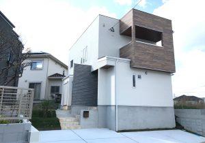 建売住宅のメリット・デメリット イメージ