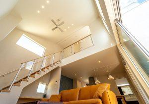 夏の光熱費を下げる家づくりのコツ イメージ